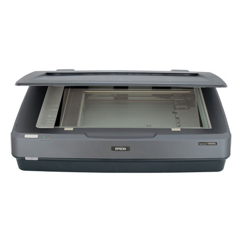 Expression 11000XL Graphic Arts Scanner