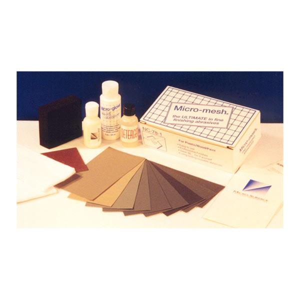 Acrylic Restoral Kit