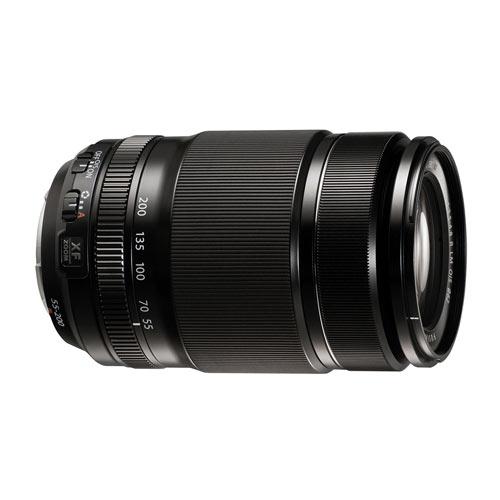 Image of Fujifilm FUJINON XF 55-200mm F3.5-4.8 R LM OIS