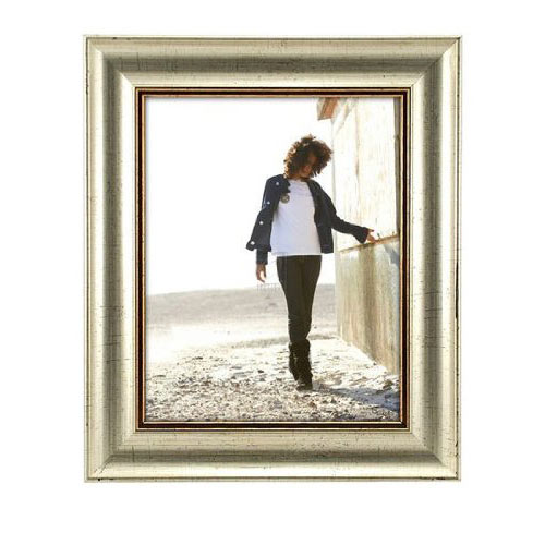 8x10 Photo Frame Champagne  Silver  Gold