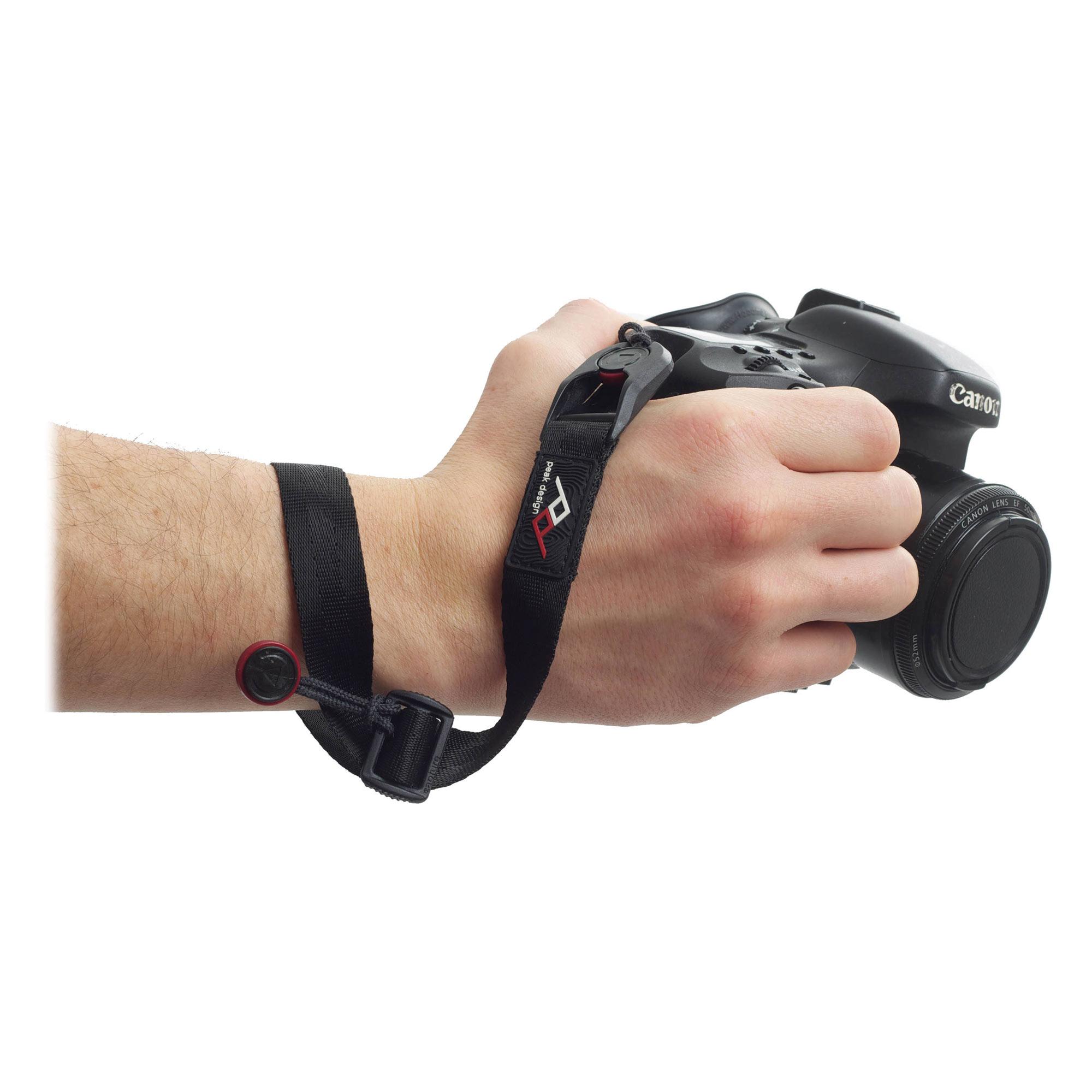 Cuff Wrist Strap