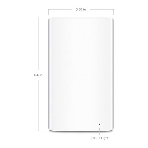 Click here for 2TB AirPort Time Capsule 5th Generation prices