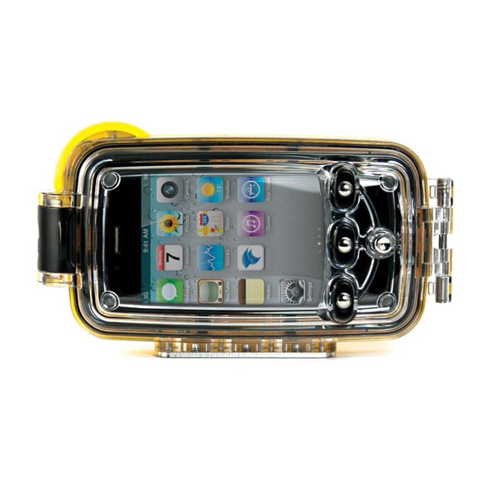 Underwater Camera Housing for iPhone 4 / 4S