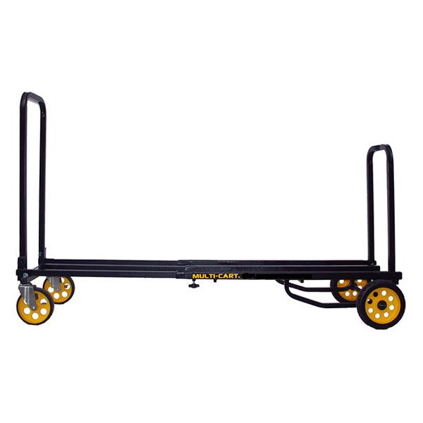 Image of RocknRoller Multi-Cart R14RT Mega 8-in-1 Equipment Transporter