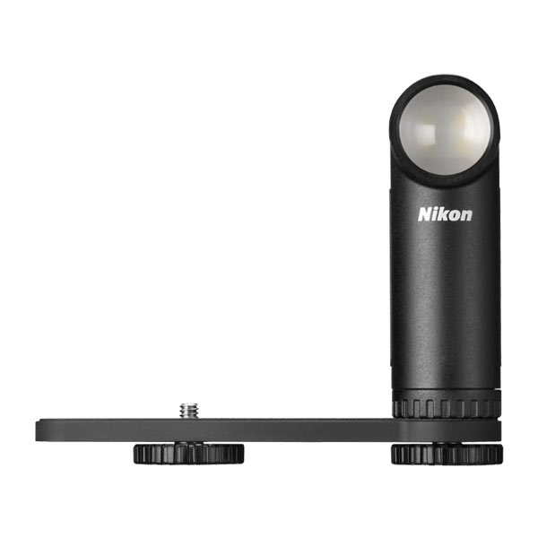 Image of Nikon LD-1000 LED Light (Black)
