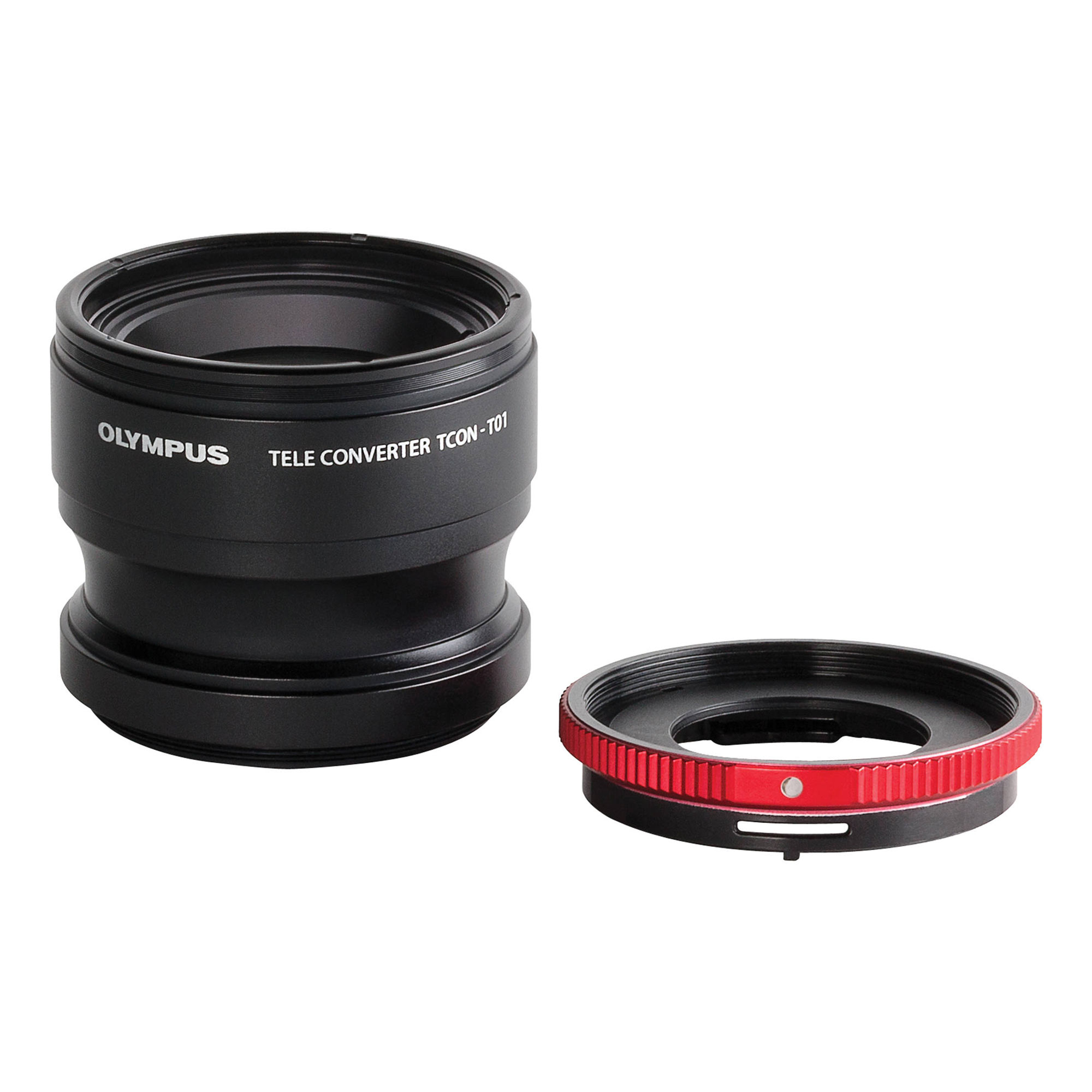 Telephoto Tough Lens Pack