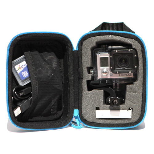 Scout Single Camera Accessory Case For GoPro Black