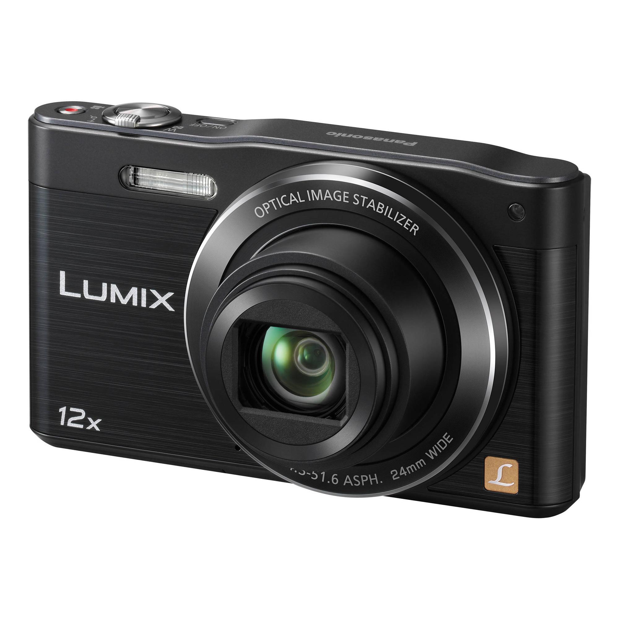 panasonic lumix dmc sz8 digital camera black dmcsz8k rh samys com Lumix DMC ZS8 Battery Charger panasonic lumix dmc-zs8 manual en español