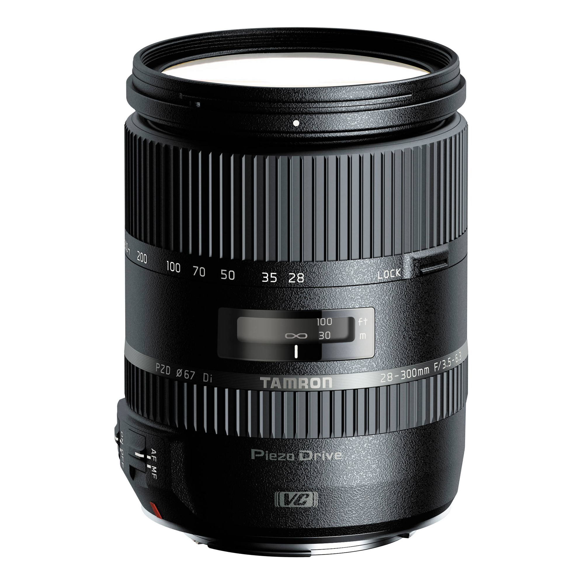 28-300mm f/3.5-6.3 Di PZD Lens for Sony
