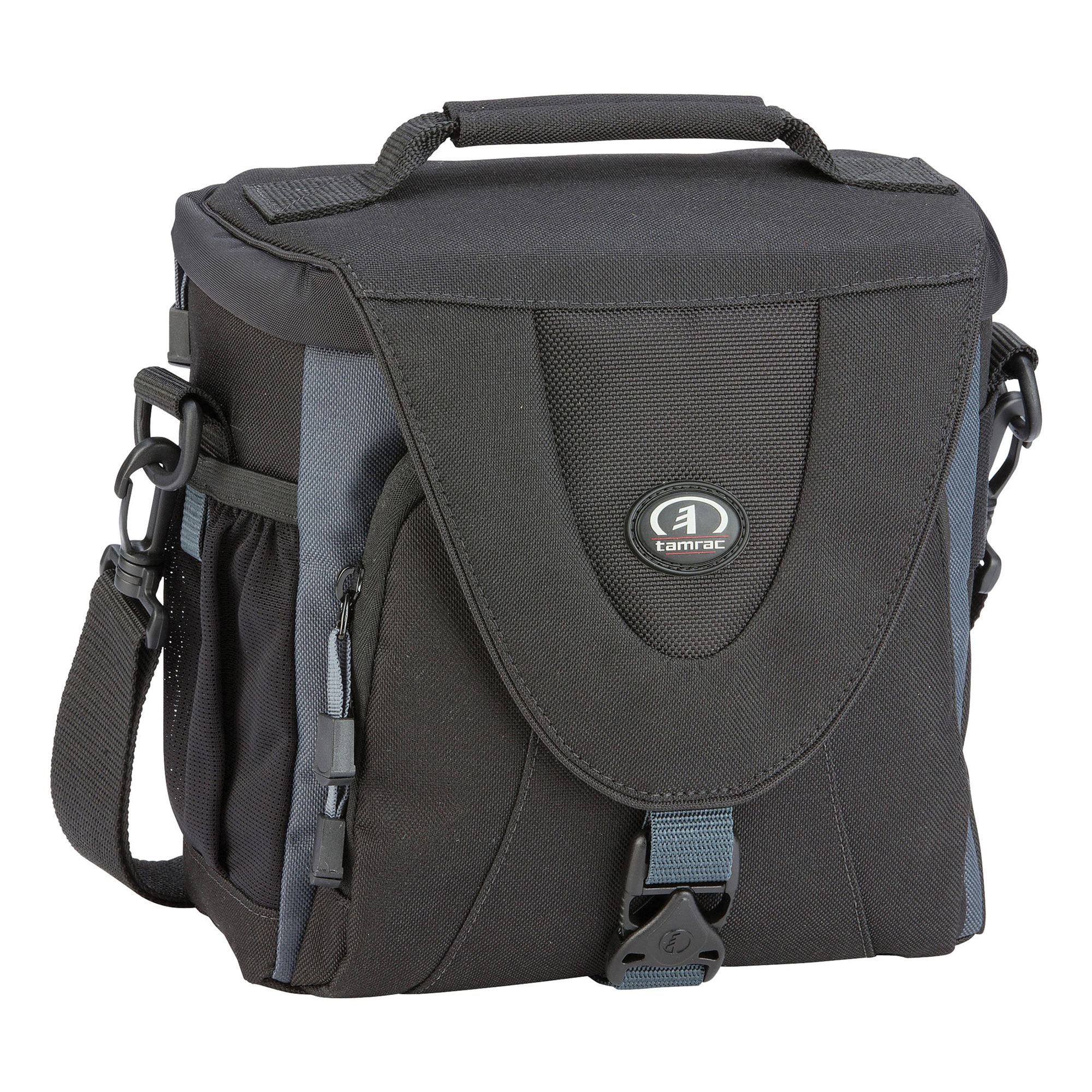 Explorer 42 Camera Bag (Black)