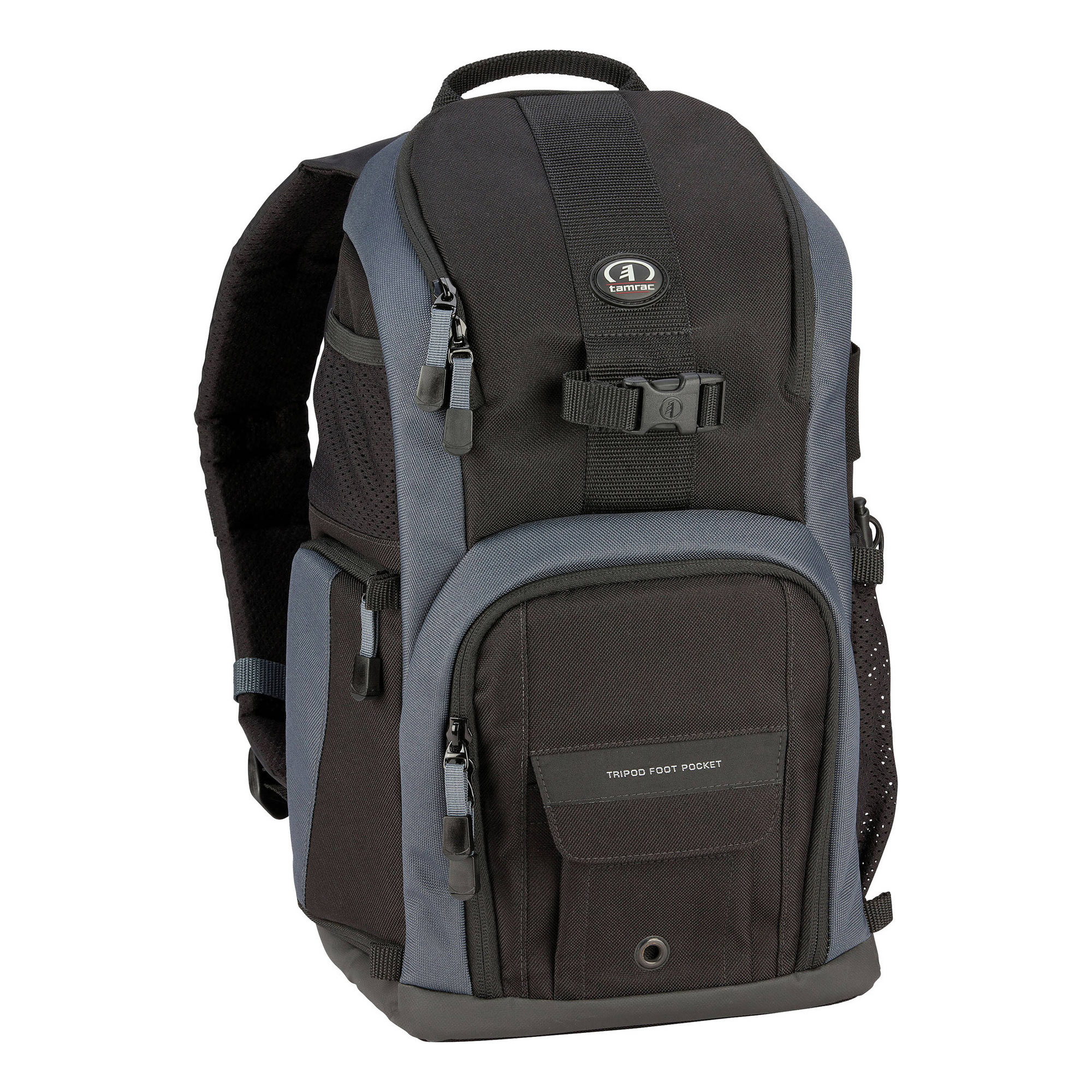 Mirage 6 Photo/Tablet Backpack (Black/Gray)