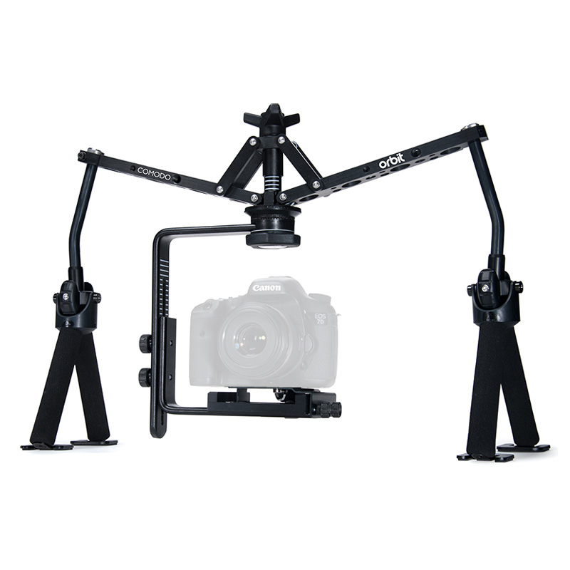 Orbit Hand-held Stabilization Rig
