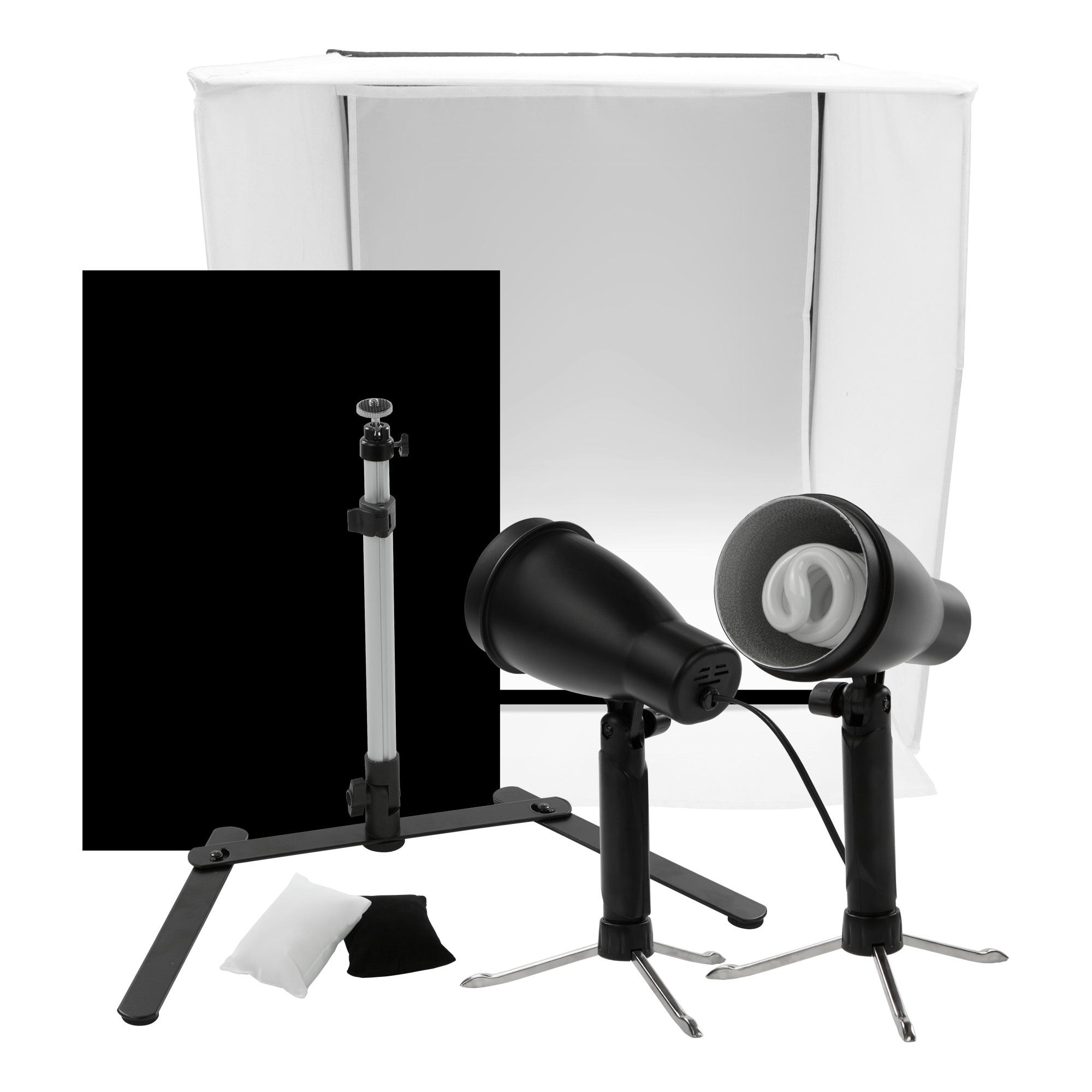 Table Top Light Kit   Phototools