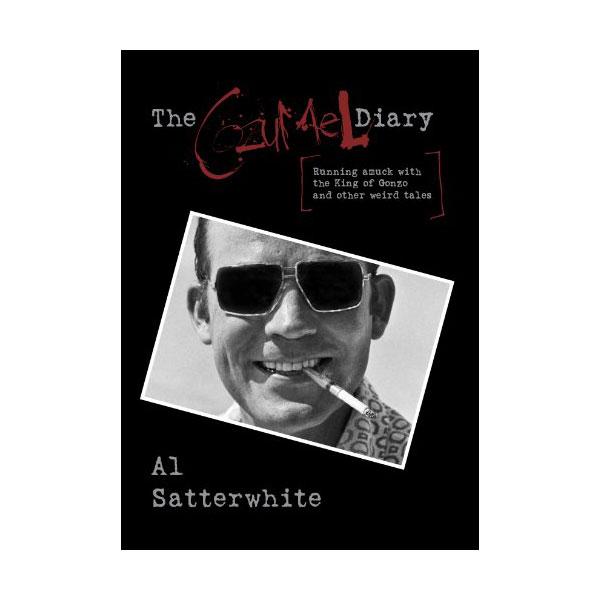 Image of Samys Camera The Cozumel Diary - Hardcover Book