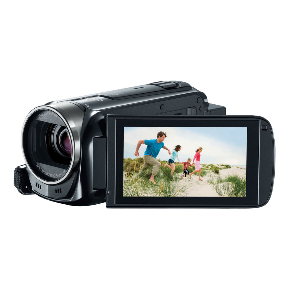 VIXIA HF R500 Full HD Camcorder (Black)