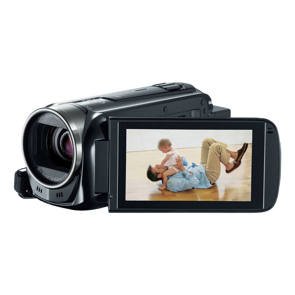 8GB VIXIA HF R50 Full HD Camcorder