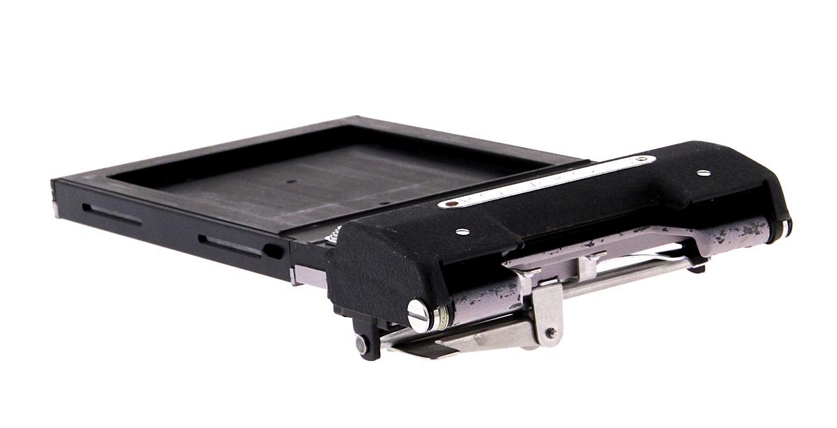 Land 4x5 film holder 500 Used
