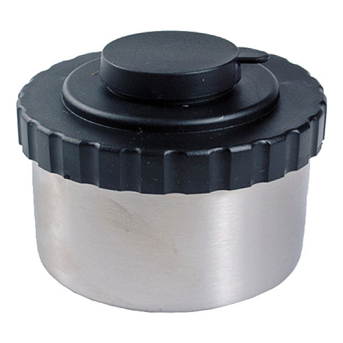 Stainless Steel Tank for One 35mm Reel