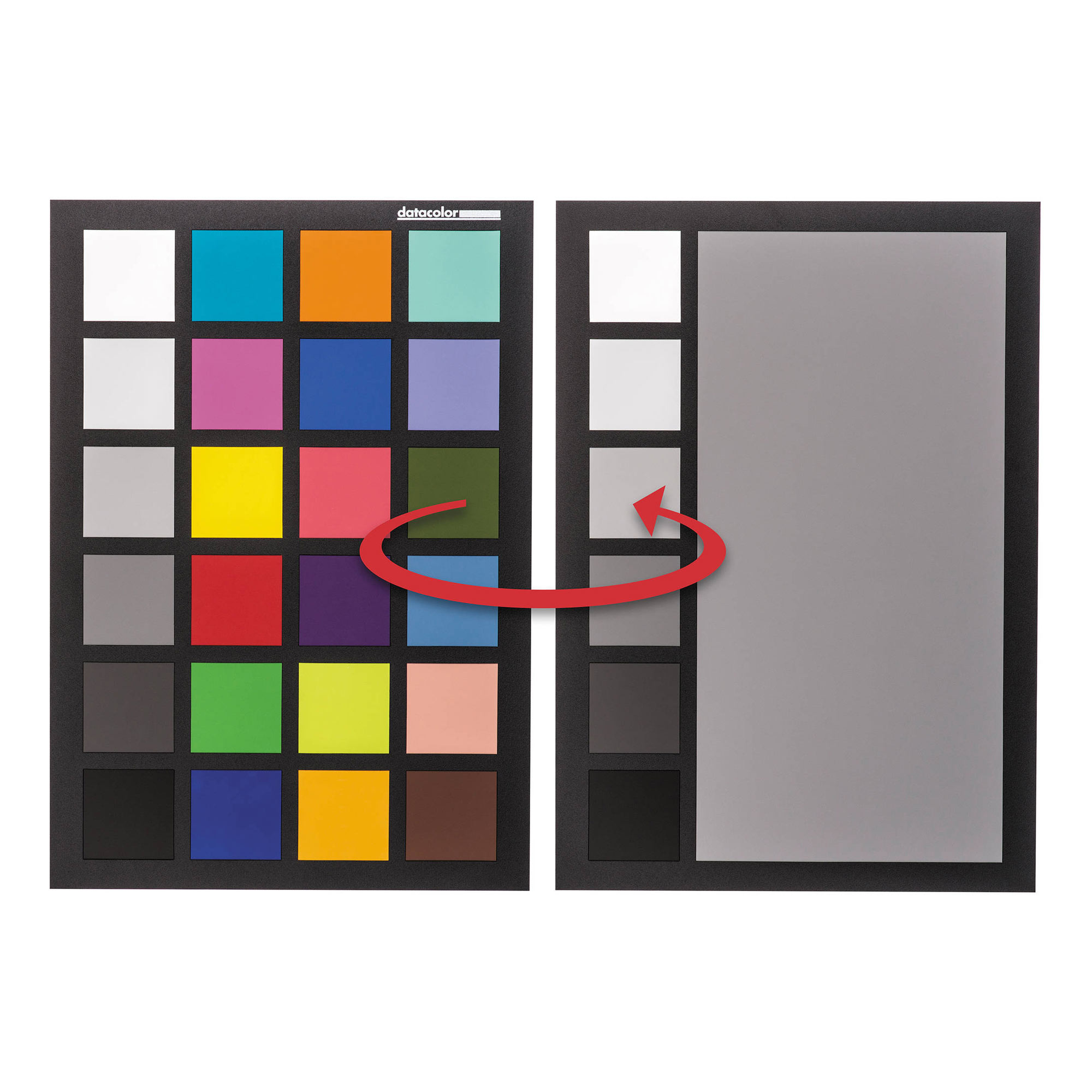 SypderCheckr 24 Camera Color Calibration Tool