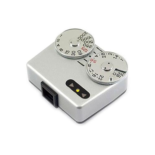 VC Speed Meter II Silver