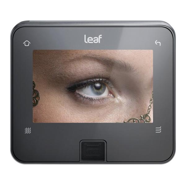 Leaf Credo 50 Megapixel Digital Back For Hasselbad V