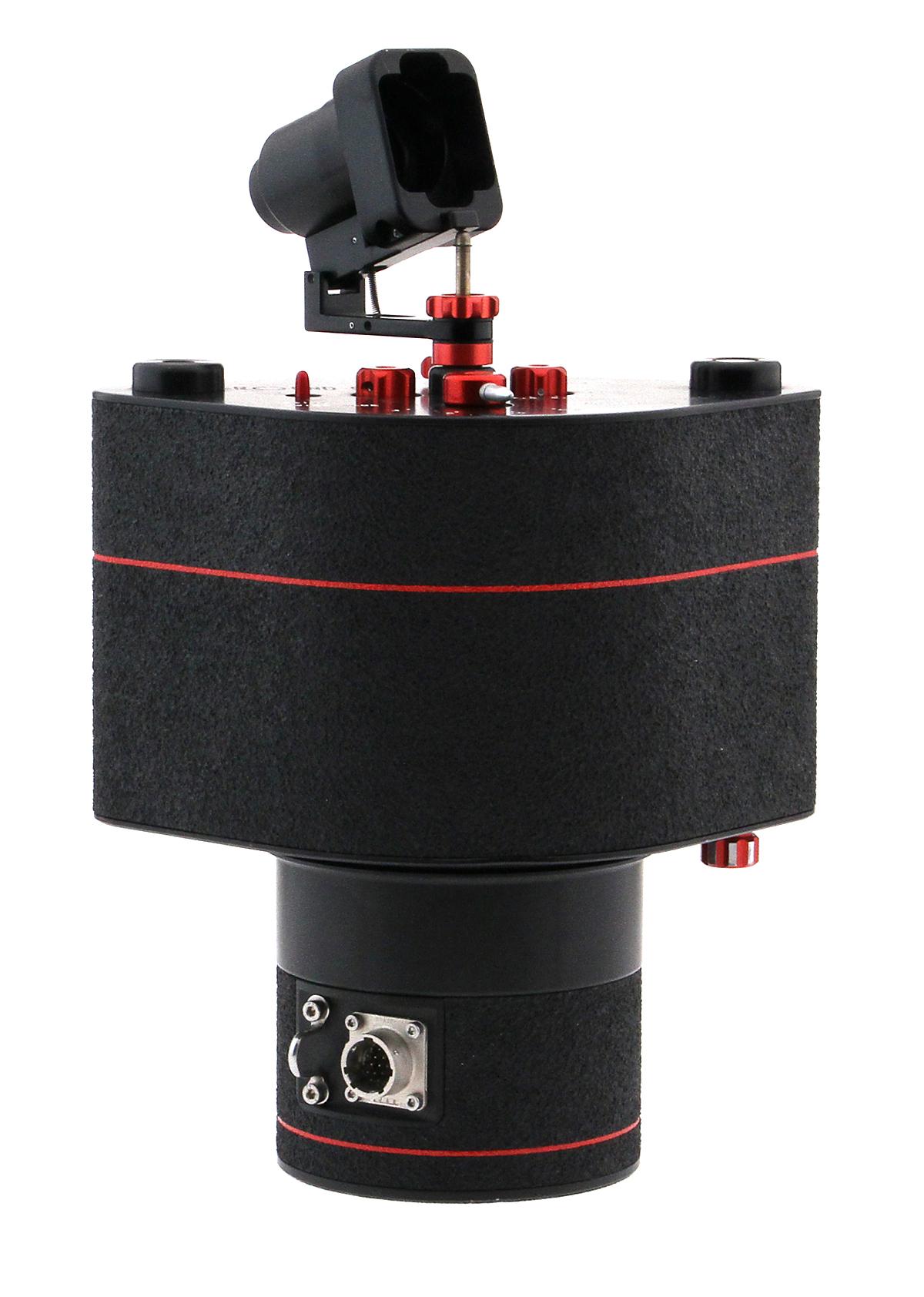 Roundshot 65-EL Camera Used