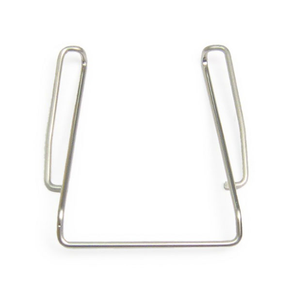 Bodypack Wire Belt Clip