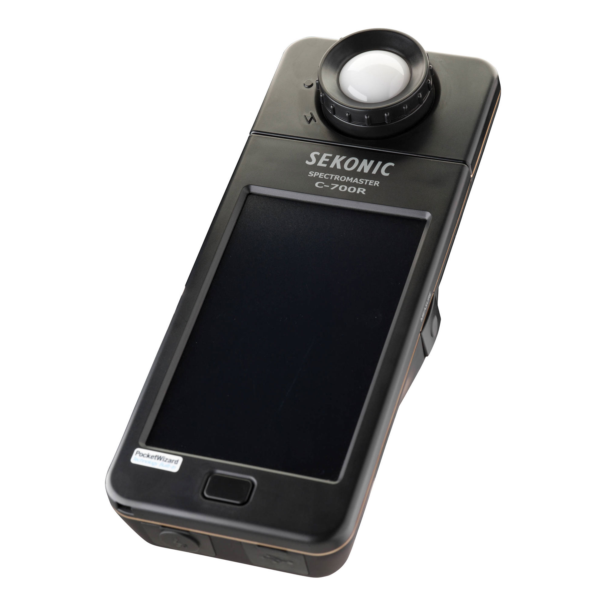C-700R SpectroMaster Color Meter with Wireless Flash Triggering