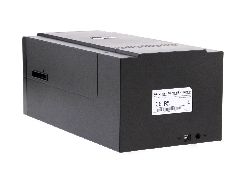 Pacific Image 35mm Film Holder for PrimeFilm 7200 7200u 120 Pro Scanners