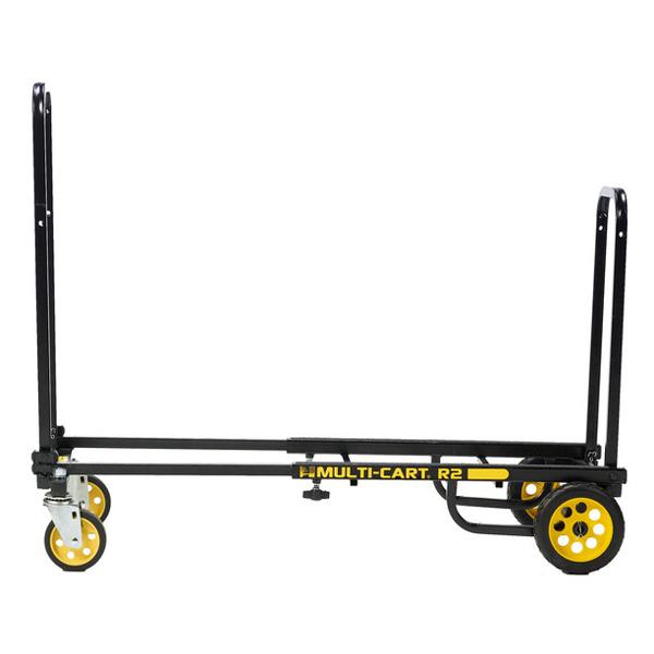 Image of RocknRoller Multi-Cart R2RT Micro 8-in-1 Equipment Transporter