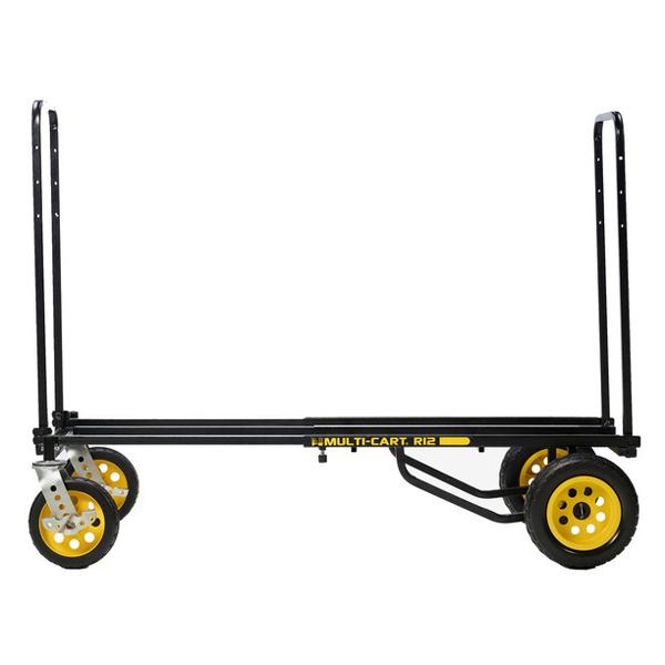 Image of RocknRoller Multi-Cart R12RT All Terrain 8-in-1 Equipment Transporter