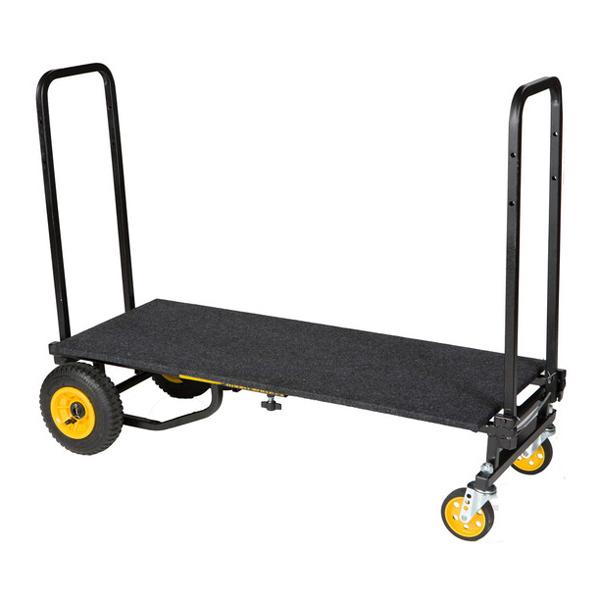 Image of RocknRoller Multi-Cart RSD10 Solid Deck for R8 R10 R12