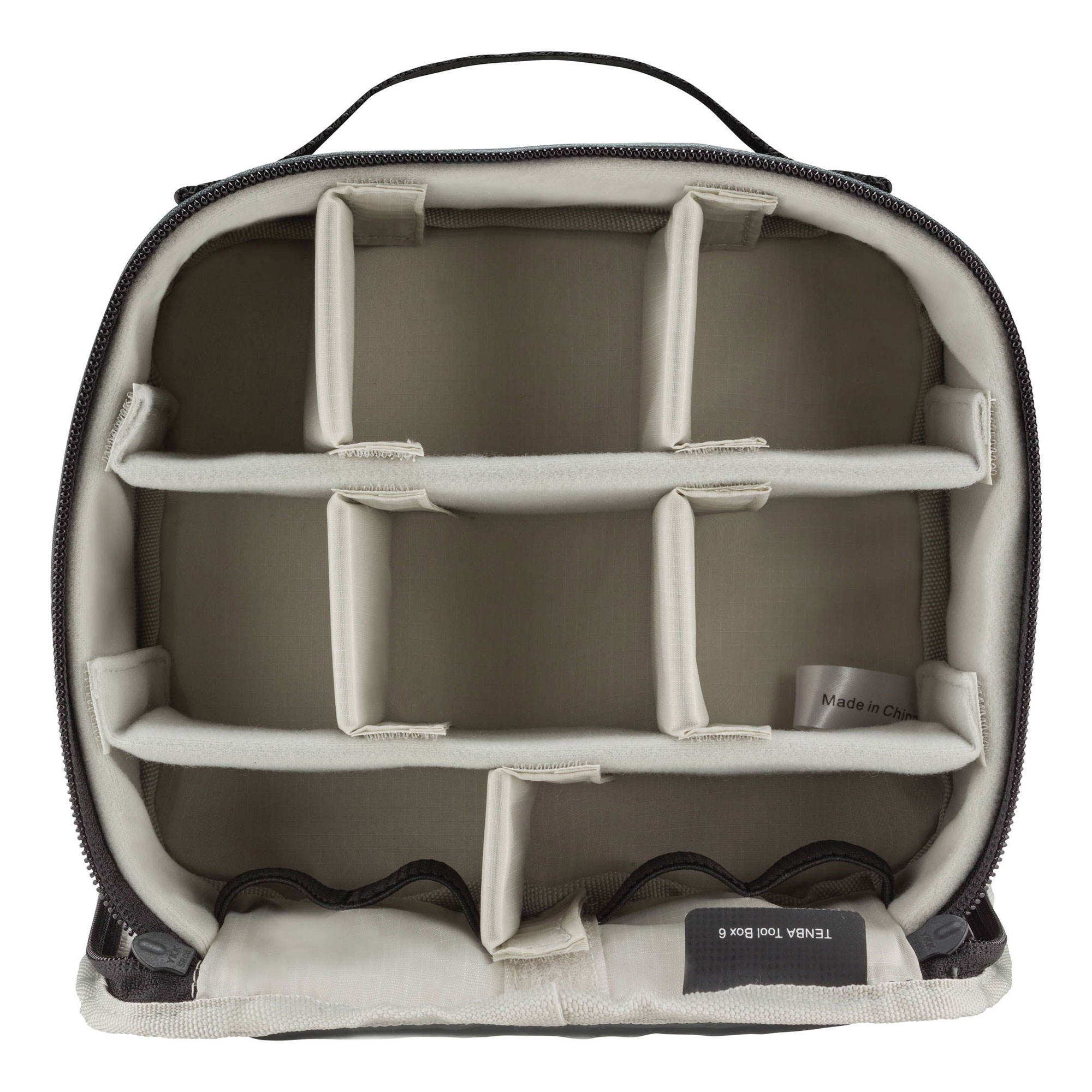 Click here for Tool Box 6 Gray prices