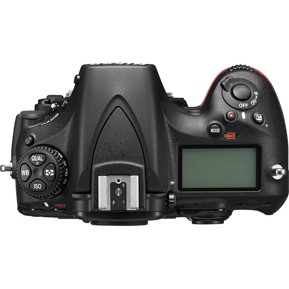 D810A Digital SLR Camera Body