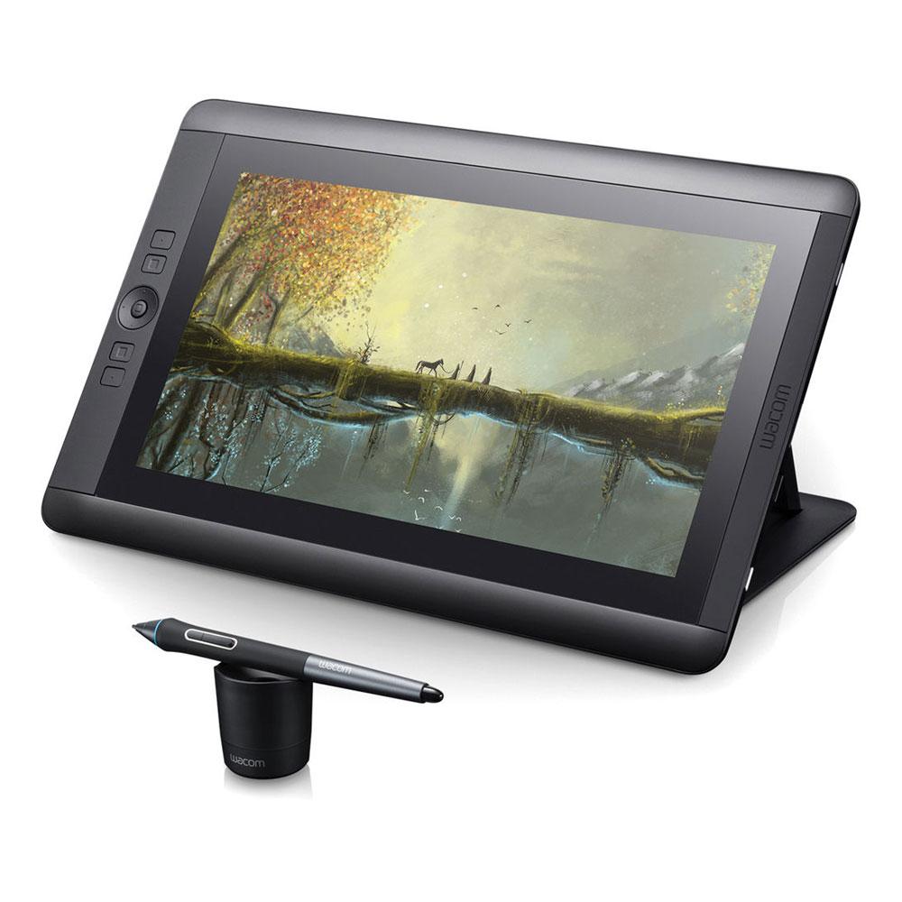 Cintiq 13HD 13.3 Creative Pen  Touch Display
