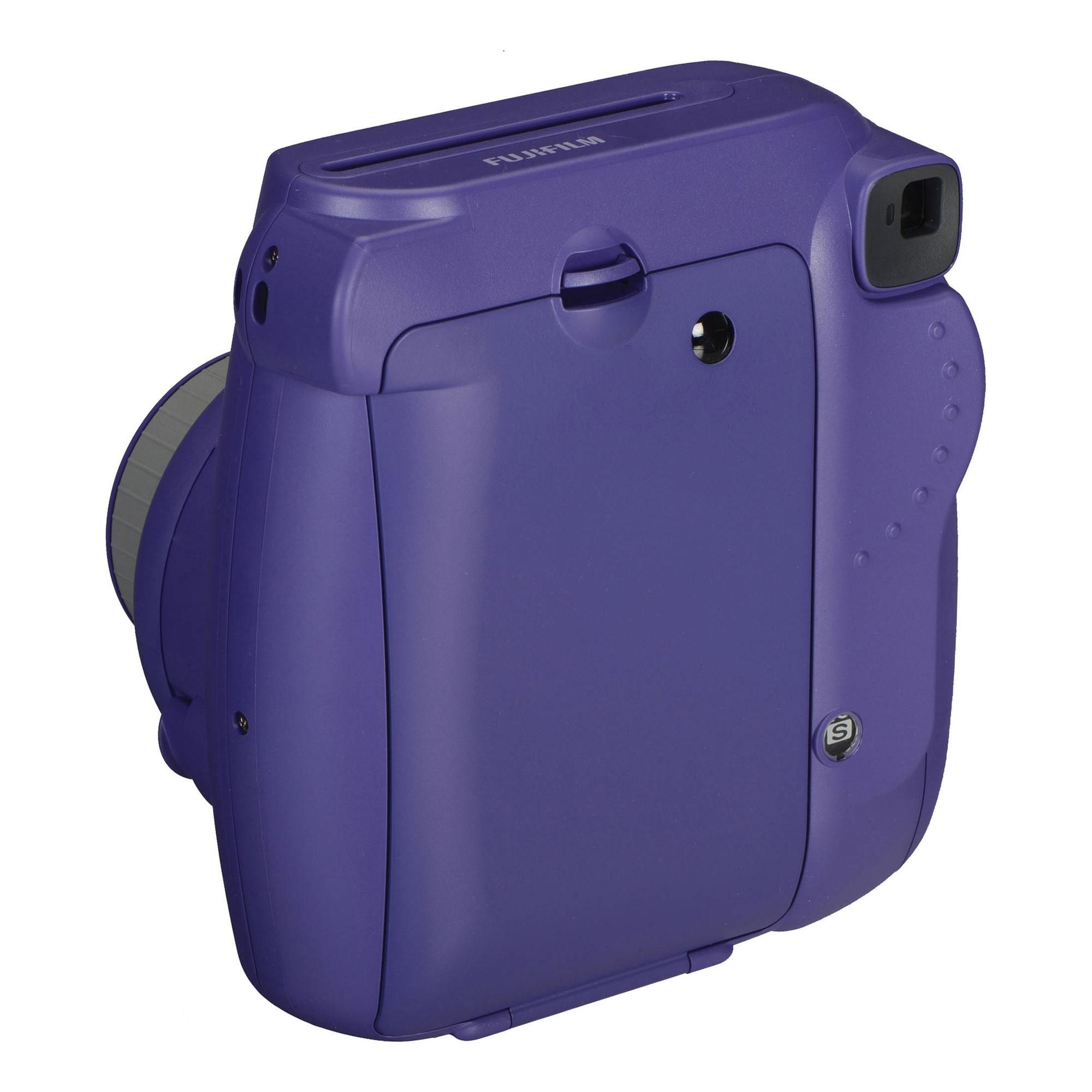 Instax Mini 8 Instant Film Camera Grape