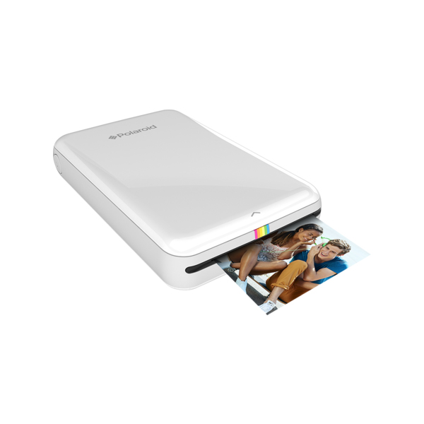 Zip Instant Mobile Printer White