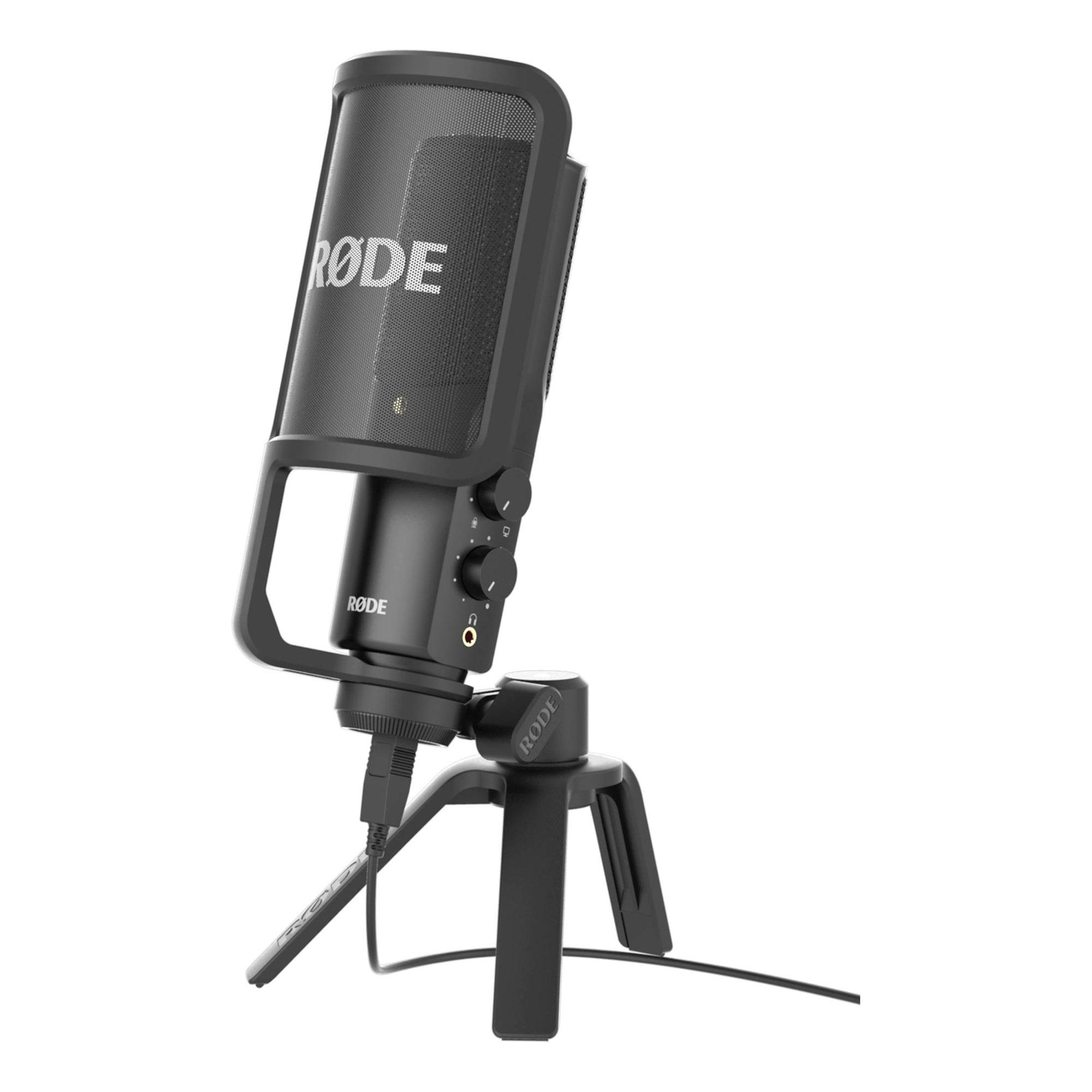 NT-USB USB Microphone
