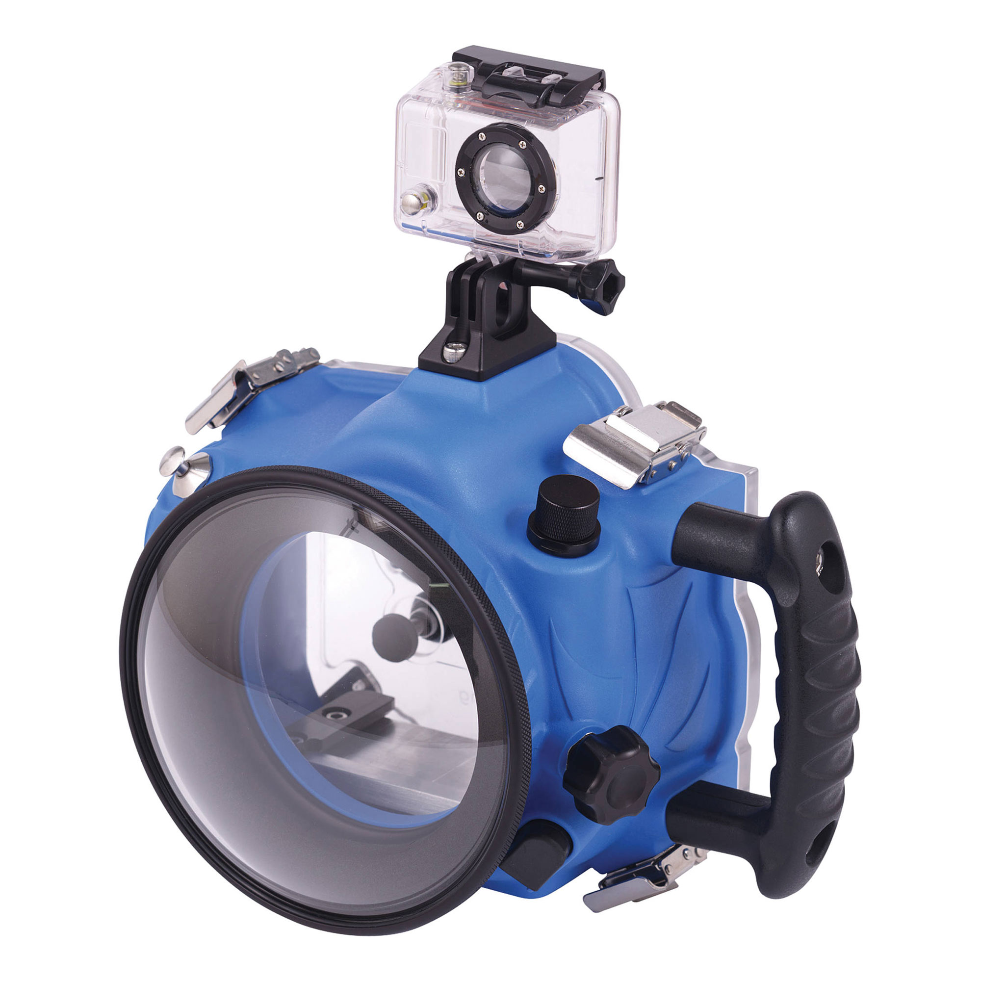GoPro Mount for Underwater Sport Housings