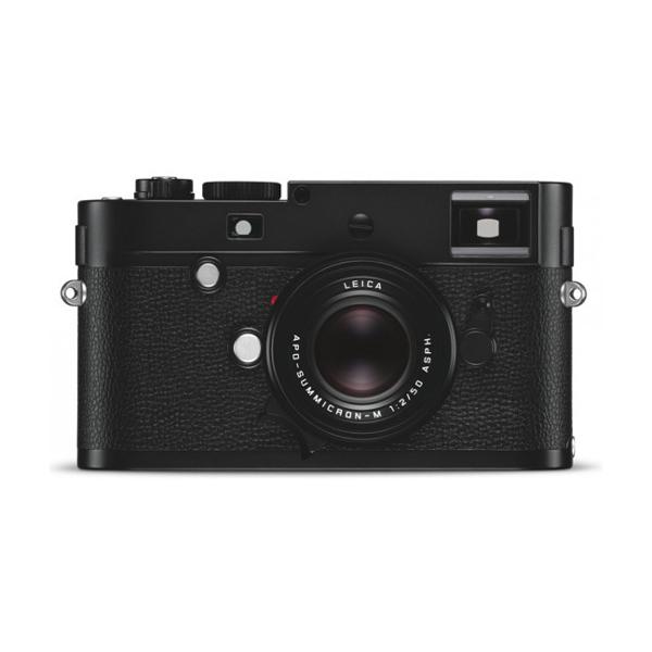 Image of Leica M Monochrom Typ 246 Digital Rangefinder Camera