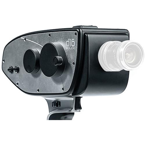 Digital Bolex D16 C Mount Cinema Camera with Built-In 1TB SSD