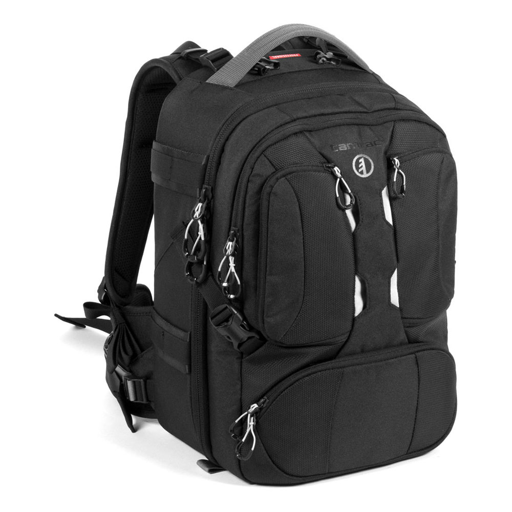 Image of Tamrac Anvil Slim 11 Backpack (Black)