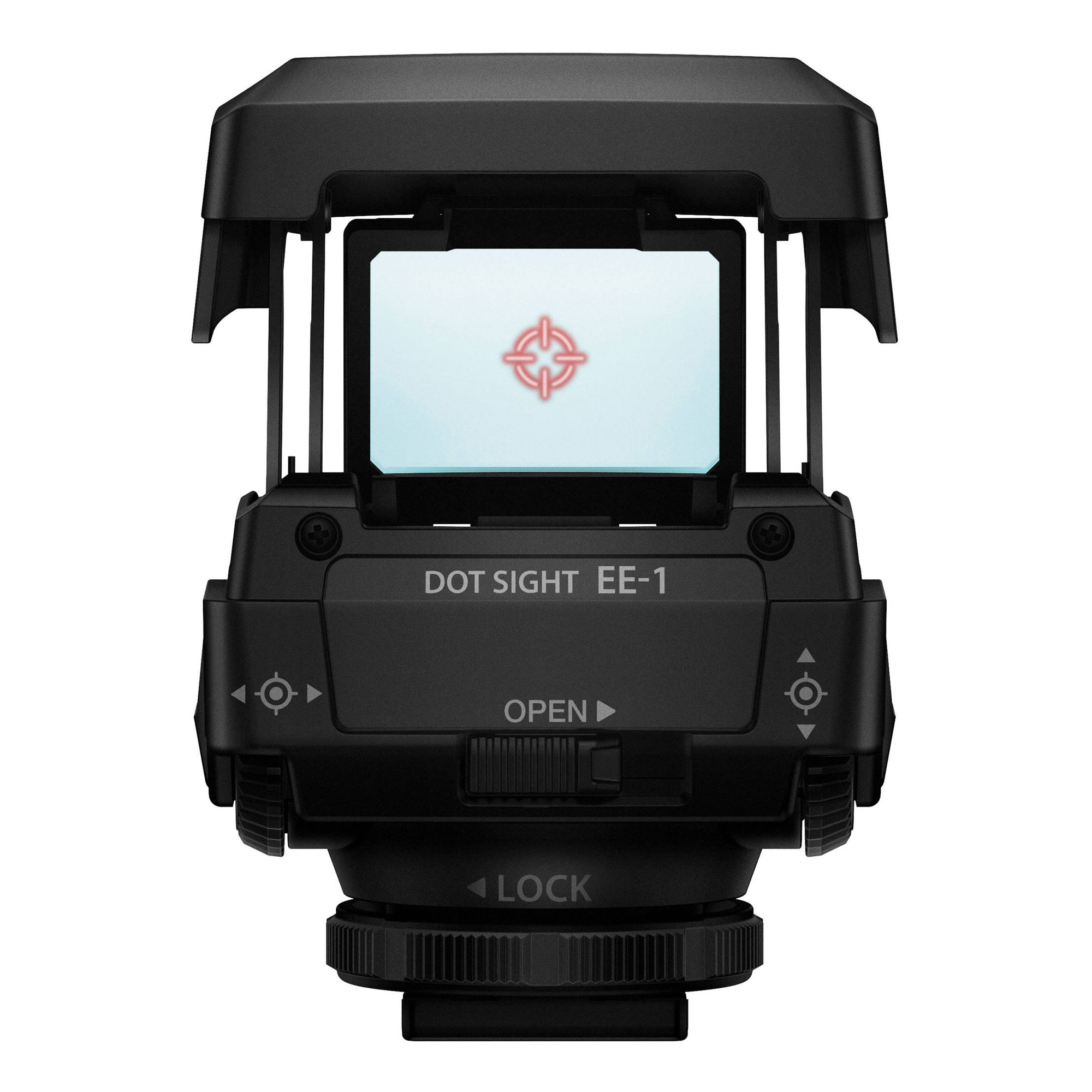 EE-1 Dot Sight for OM-D E-M5 Mark II or Stylus 1 Camera