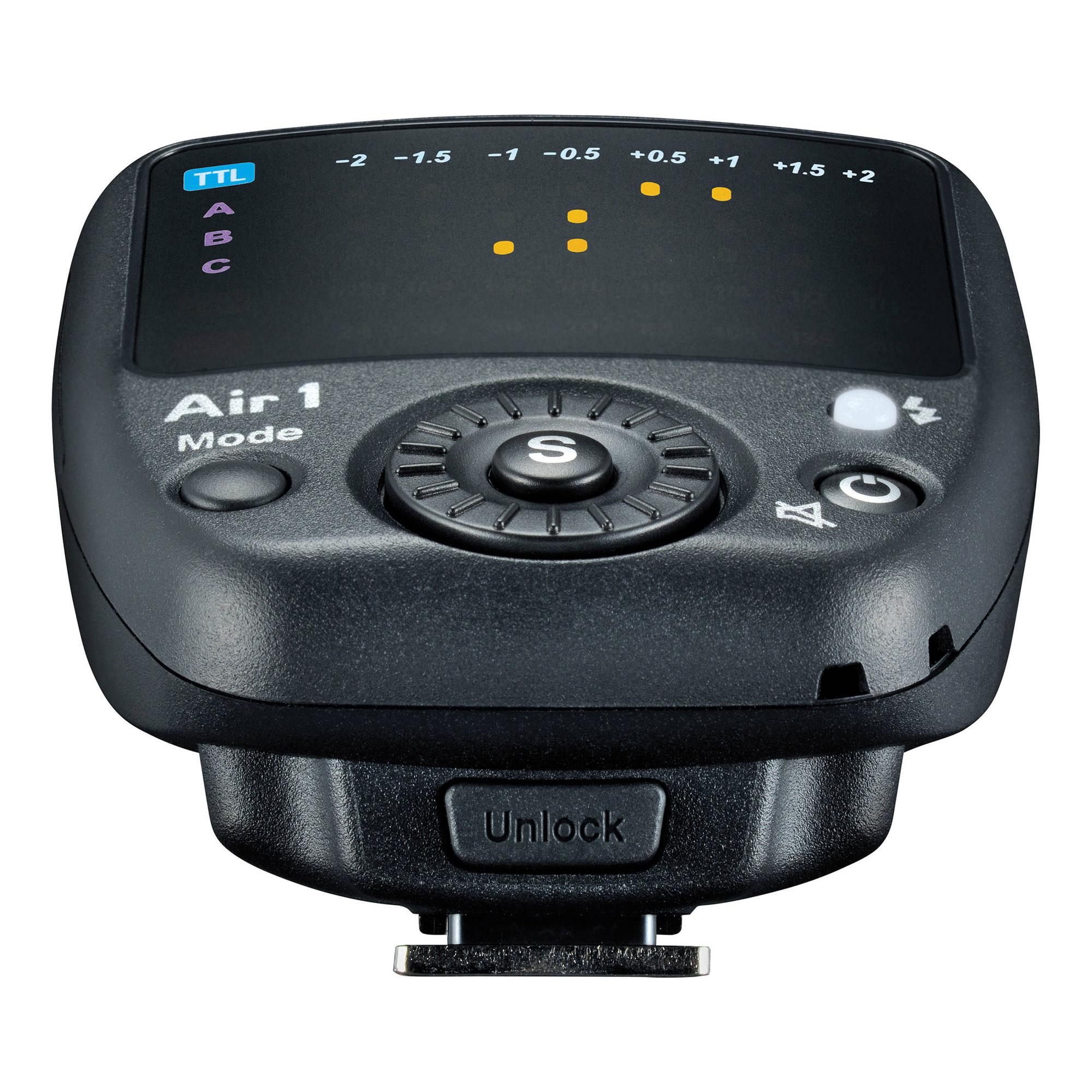 Air 1 Commander for Nikon Cameras