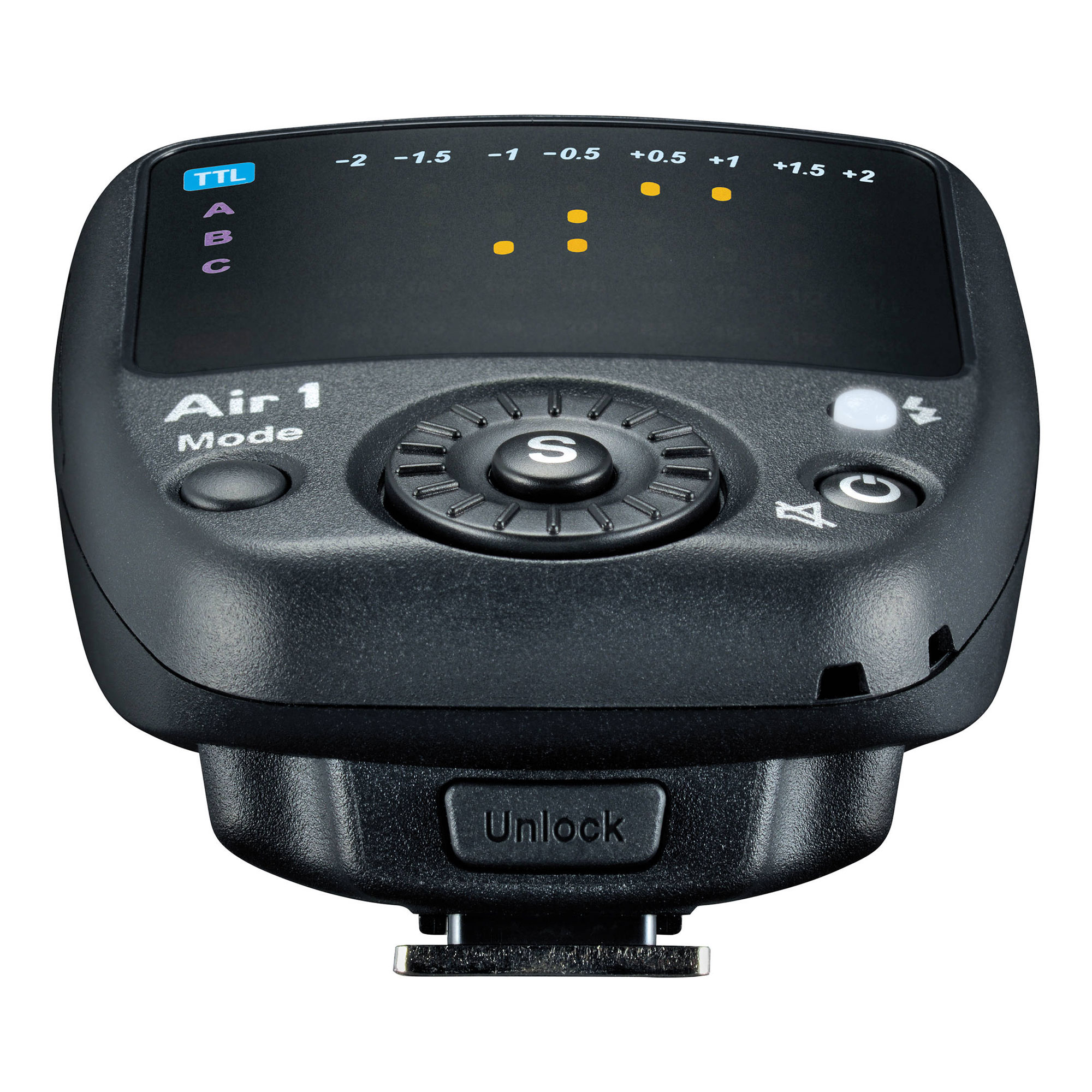 Air 1 Commander for Sony Cameras with Multi Interface Shoe