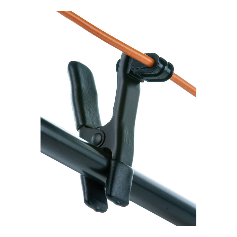 Jerkstopper A Clamp 1 Black