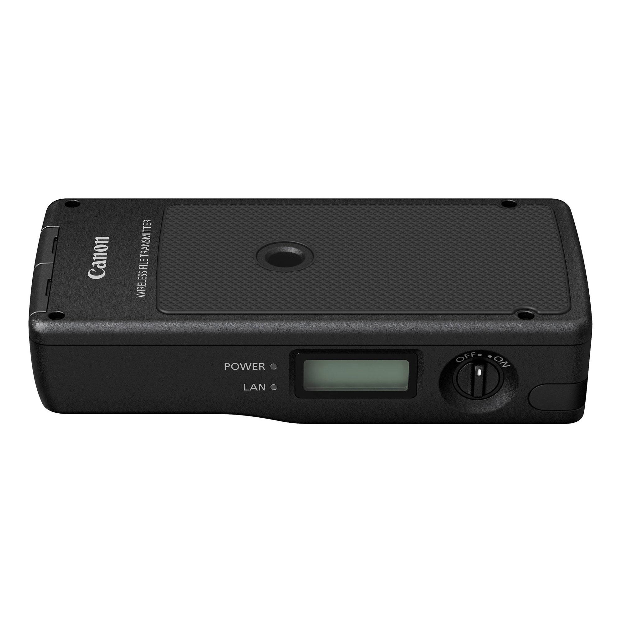 WFT-E7A Wireless File Transmitter Version 2