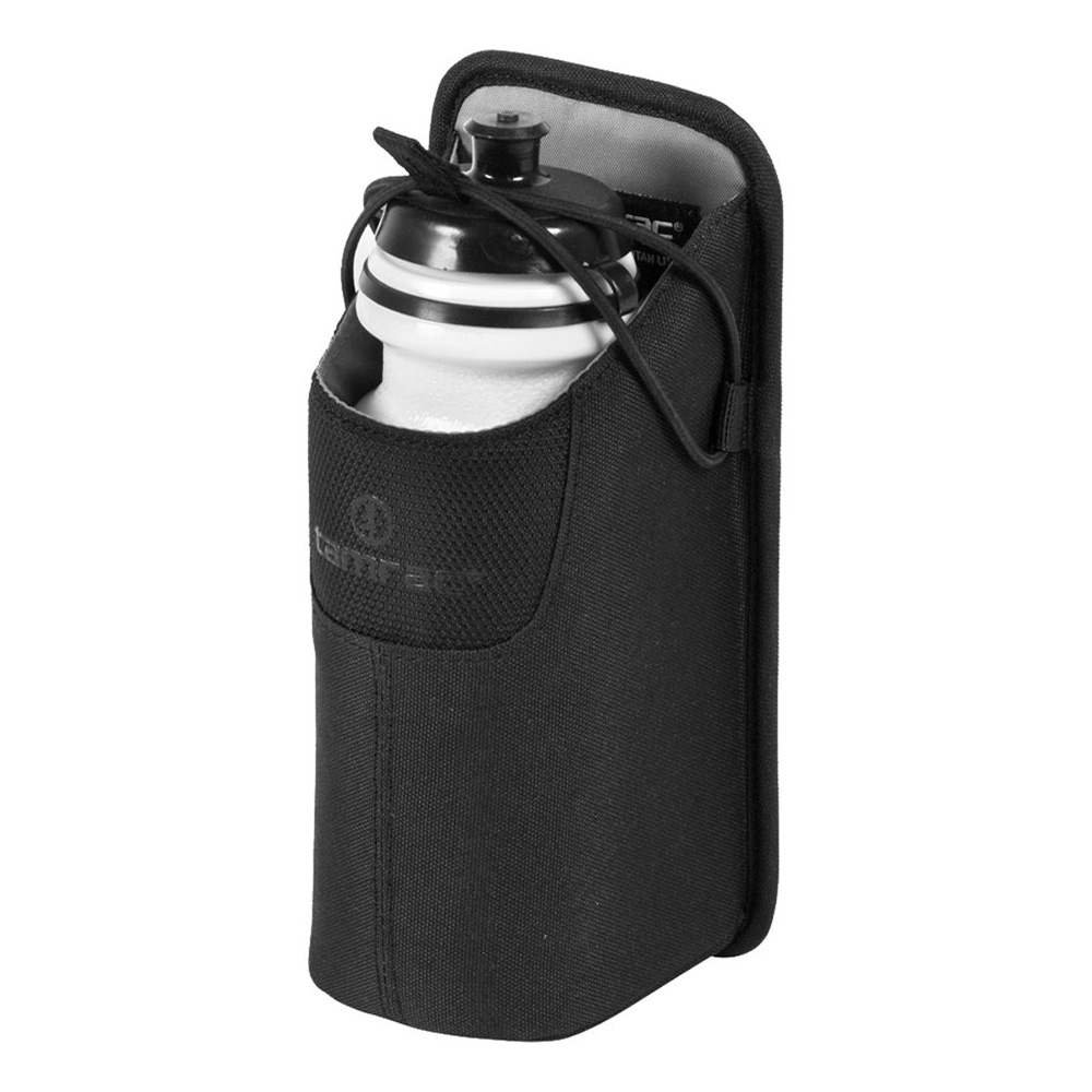 Arc Water Bottle Carrier Black