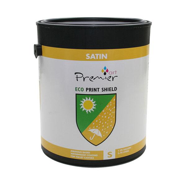 ECO Print Shield Protective Coating Satin  Gallon