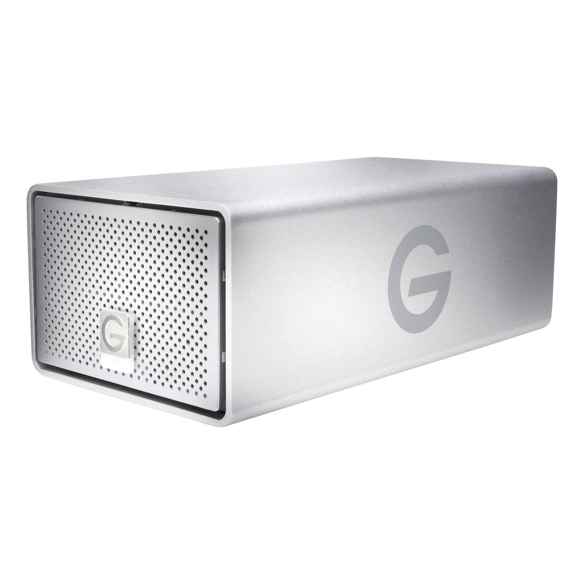 8TB G-RAID Storage System with Removable Drives